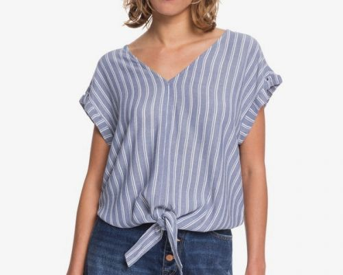 Born to try Top striped CHF 69.-