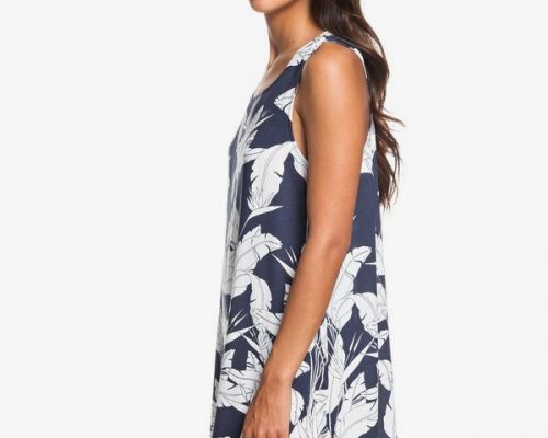 Tranquility Vibes Dress indigo CHF 69.-