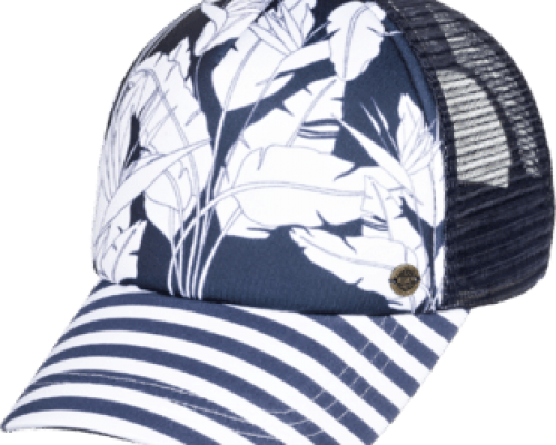 Beautiful Morning Cap indigo CHF 29.-
