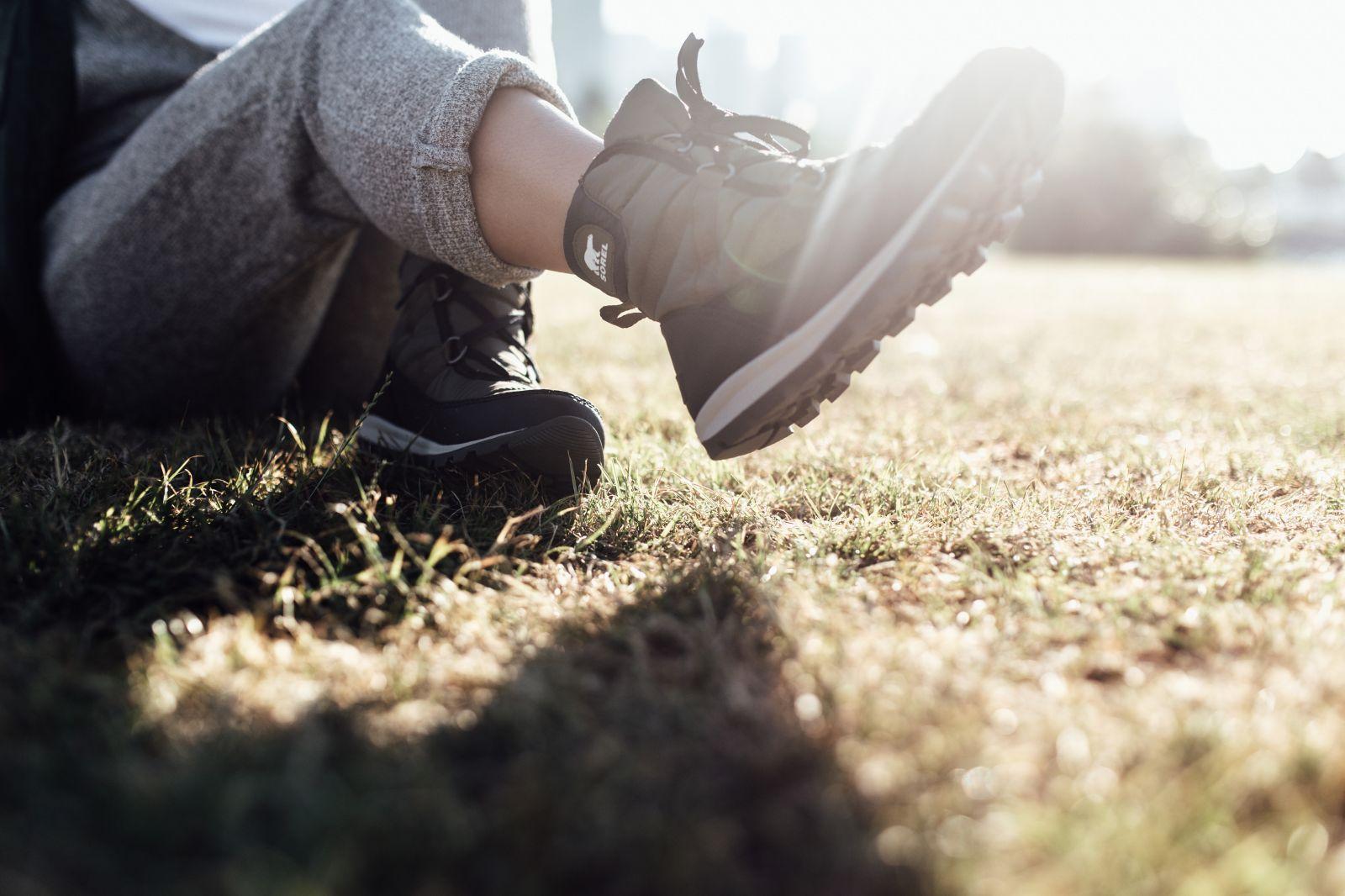 Schuhe kaufen in Engelberg: Grosse Auswahl an Schuhen aller Art